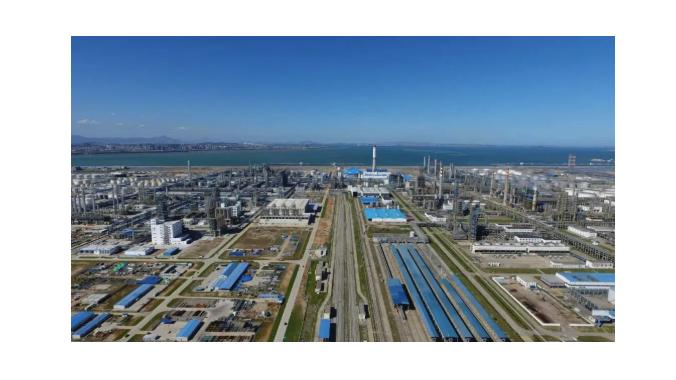 中化能源乙烯项目一次开车成功(附2020年15个大乙烯项目进展)