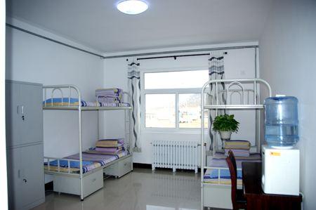 北京思路智园科技有限公司整改员工宿舍