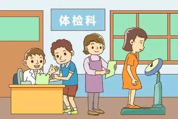 北京思路智园科技有限公司员工福利项目之全员体检