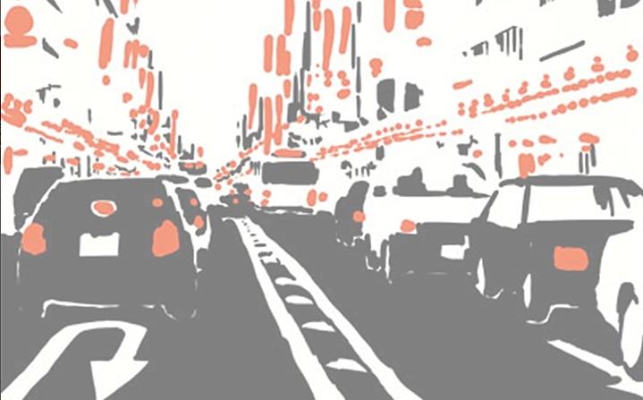 强化夏季车辆安全管理—智园科技组织进行车辆安全专项培训