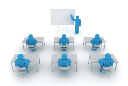 智园科技内部培训视频会议圆满召开