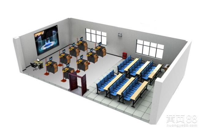 化工实训基地建设——焊接模拟篇